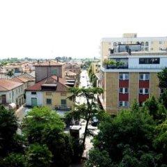 Отель Terme Villa Piave Италия, Абано-Терме - отзывы, цены и фото номеров - забронировать отель Terme Villa Piave онлайн фото 5