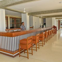Goldi Sands Hotel интерьер отеля