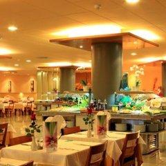 Aqua Hotel Montagut Suites фото 2