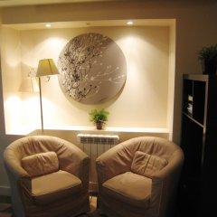 Отель Montgolfier Apartment Франция, Париж - отзывы, цены и фото номеров - забронировать отель Montgolfier Apartment онлайн интерьер отеля