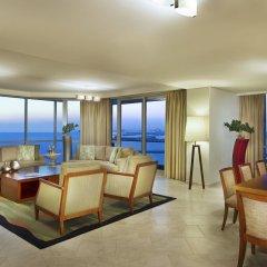 Отель JA Oasis Beach Tower комната для гостей