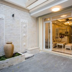 Отель Hemera House Вьетнам, Хошимин - отзывы, цены и фото номеров - забронировать отель Hemera House онлайн сауна