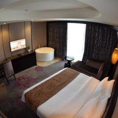 Отель Wanjia Oriental Сямынь комната для гостей фото 4