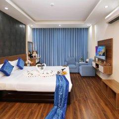 Отель Aquarius Grand Hotel Вьетнам, Ханой - отзывы, цены и фото номеров - забронировать отель Aquarius Grand Hotel онлайн детские мероприятия фото 2
