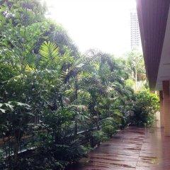 Отель August Suites Pattaya Паттайя