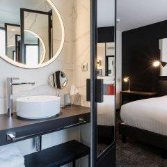 Laz' Hotel Spa Urbain Paris ванная