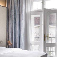 Отель The Emblem Hotel Чехия, Прага - 3 отзыва об отеле, цены и фото номеров - забронировать отель The Emblem Hotel онлайн комната для гостей фото 5