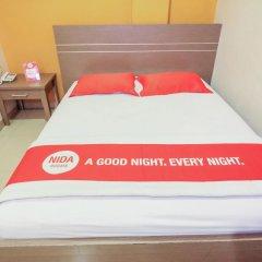Отель Nida Rooms Pattaya Sky Paradise удобства в номере фото 2