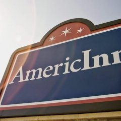 AmericInn Hotel and Suites - Inver Grove Heights удобства в номере фото 2