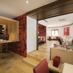 Отель K6 Rooms by Der Salzburger Hof Австрия, Зальцбург - отзывы, цены и фото номеров - забронировать отель K6 Rooms by Der Salzburger Hof онлайн питание