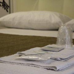 Отель Attico Luxury B&B Капуя в номере