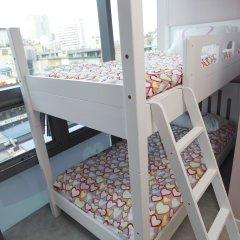 Отель MJ Guest House Сеул детские мероприятия фото 2