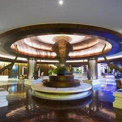 Отель Movenpick Resort Bangtao Beach Пхукет интерьер отеля