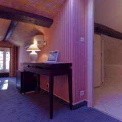 Отель Hôtel Beaubourg Франция, Париж - отзывы, цены и фото номеров - забронировать отель Hôtel Beaubourg онлайн комната для гостей