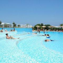 Отель El Mouradi Palm Marina Тунис, Сусс - отзывы, цены и фото номеров - забронировать отель El Mouradi Palm Marina онлайн бассейн