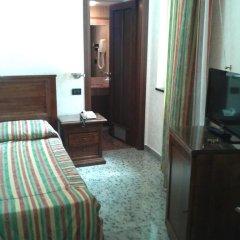 Hotel Residence Arcobaleno Пальми удобства в номере