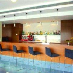 Отель Holiday Inn Express Barcelona City 22@ гостиничный бар