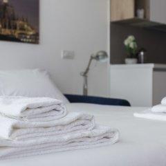 Отель Italianway Cadorna 10 studio D Италия, Милан - отзывы, цены и фото номеров - забронировать отель Italianway Cadorna 10 studio D онлайн комната для гостей фото 4