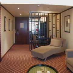 Отель Pestana Casino Park Hotel & Casino Португалия, Фуншал - 1 отзыв об отеле, цены и фото номеров - забронировать отель Pestana Casino Park Hotel & Casino онлайн интерьер отеля