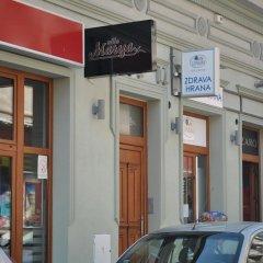 Отель Bed & Breakfast Villa Marija M. L. Сербия, Белград - отзывы, цены и фото номеров - забронировать отель Bed & Breakfast Villa Marija M. L. онлайн городской автобус