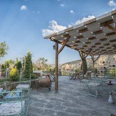 Отель Best Western Premier Cappadocia - Special Class фото 13