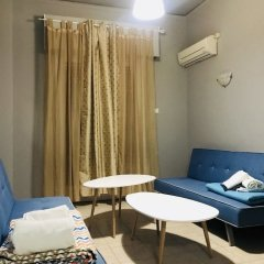 Апартаменты Merilyn Central Apartment комната для гостей фото 5