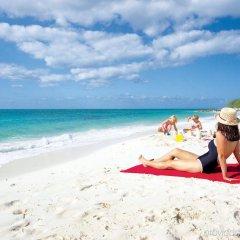 Отель Grand Lucayan Resort Bahamas пляж фото 2