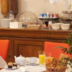 Отель Hôtel Le Relais Saint Charles Франция, Париж - 1 отзыв об отеле, цены и фото номеров - забронировать отель Hôtel Le Relais Saint Charles онлайн питание фото 3