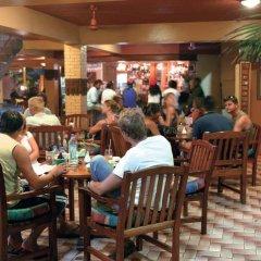 Nadi Bay Resort Hotel Вити-Леву гостиничный бар