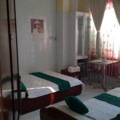 Thanh Mai Hotel Chau Doc комната для гостей фото 2