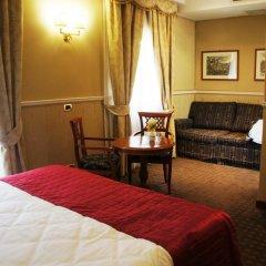 Hotel Relais Patrizi удобства в номере фото 2