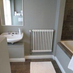 Hotel Alegria ванная