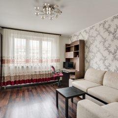 Гостиница Cozy 2 rooms ?partment on Novocherkassky Boulevard комната для гостей фото 2