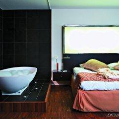 Отель Radisson Blu Scandinavia Hotel Швеция, Гётеборг - отзывы, цены и фото номеров - забронировать отель Radisson Blu Scandinavia Hotel онлайн ванная