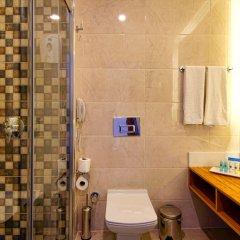 Отель Dosinia Luxury Resort - All Inclusive ванная