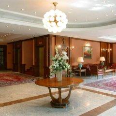 Hotel AS интерьер отеля фото 3