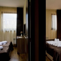 Отель Апарт-Отель Casa Karina Болгария, Банско - отзывы, цены и фото номеров - забронировать отель Апарт-Отель Casa Karina онлайн комната для гостей