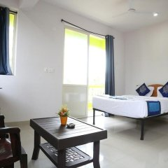 Отель Room Maangta 326 - Pernem Goa Гоа комната для гостей фото 2