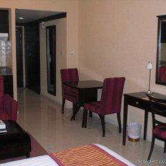 Отель Winchester Grand Hotel Apartments ОАЭ, Дубай - отзывы, цены и фото номеров - забронировать отель Winchester Grand Hotel Apartments онлайн комната для гостей фото 3