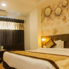 Solitaire Hotel and Resort in Ujjain, India from 30$, photos, reviews - zenhotels.com guestroom photo 2