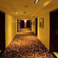 Отель Long Hai Сиань интерьер отеля
