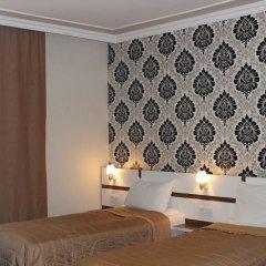 Hotel Sibar сейф в номере