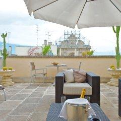Patria Palace Hotel Lecce Лечче гостиничный бар