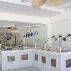 Отель Victoria Resort Golf & Beach фитнесс-зал фото 2