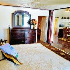 Отель Beachcombers Hotel Сент-Винсент и Гренадины, Остров Бекия - отзывы, цены и фото номеров - забронировать отель Beachcombers Hotel онлайн фото 14