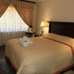 Отель Amber Rose Country Estate комната для гостей фото 2