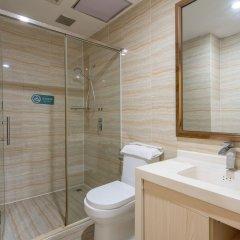Shenzhen Weiyali Hotel Шэньчжэнь ванная фото 2
