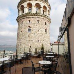 Anemon Hotel Galata - Special Class Турция, Стамбул - отзывы, цены и фото номеров - забронировать отель Anemon Hotel Galata - Special Class онлайн фото 13