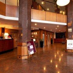 Metro Hotel Marlow Sydney Central интерьер отеля