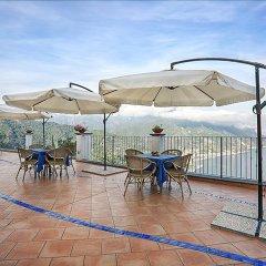 Отель Giuliana's view Италия, Равелло - отзывы, цены и фото номеров - забронировать отель Giuliana's view онлайн бассейн фото 2